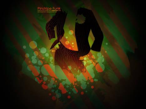 Pinstripe Funk