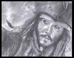 Jack Sparrow 3rd