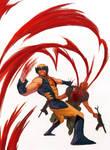 Wolverine Wednesday - 03