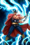 Thor Thursday - 01