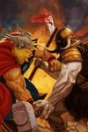 Thor Thursday - 02