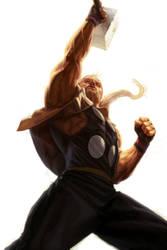 Thor Thursday - 29 by reau