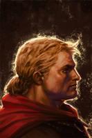 Thor Thursday - 33 by reau