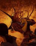 Warhammer: The Edge of Night