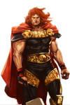 Thor Thursday - 40