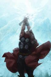 Thor Thursday - 44 by reau