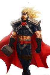 Thor Thursday - 45