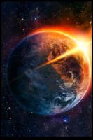 Seven Percent: Earth 3499