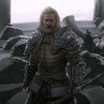 The Warden of Helms Deep