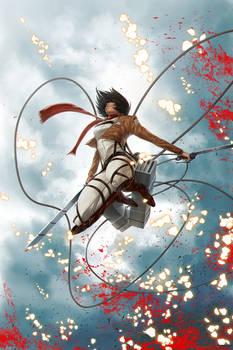 Shingeki No Kyojin!!!