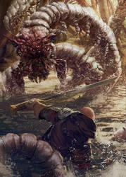 Warhammer Dark Heresy by reau