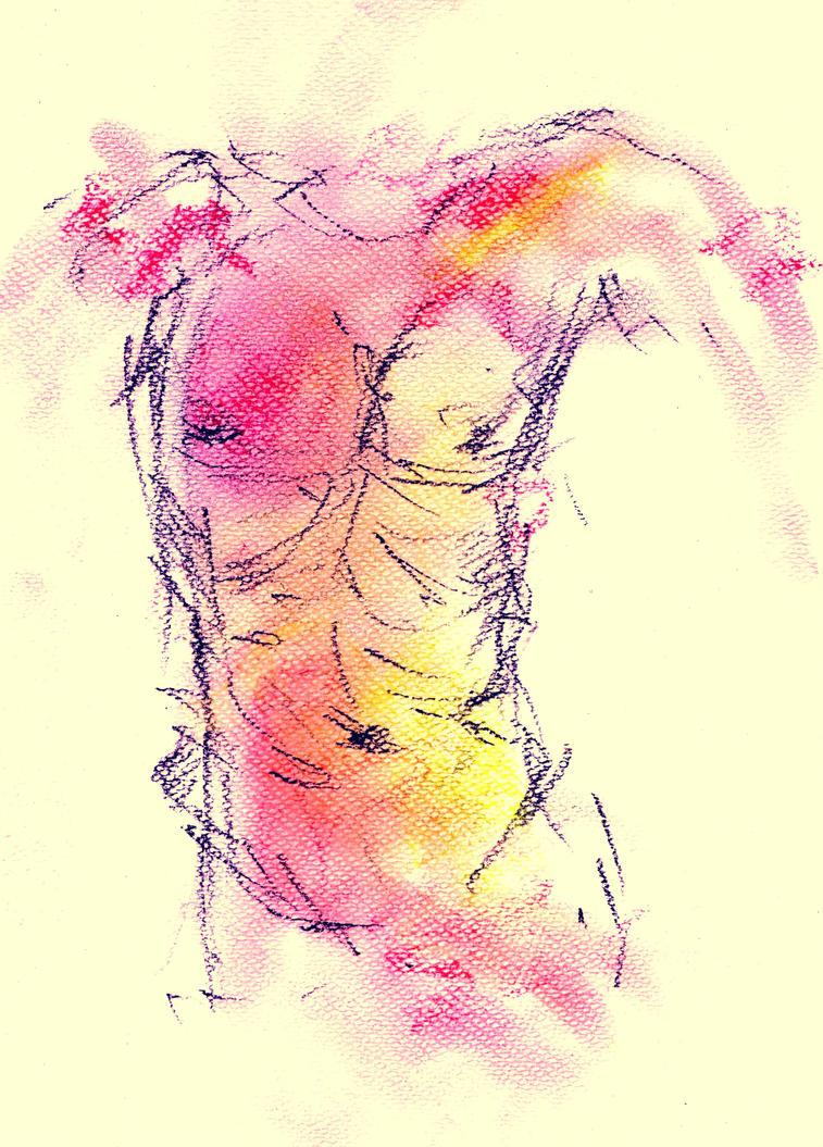 Human. by shikisaru