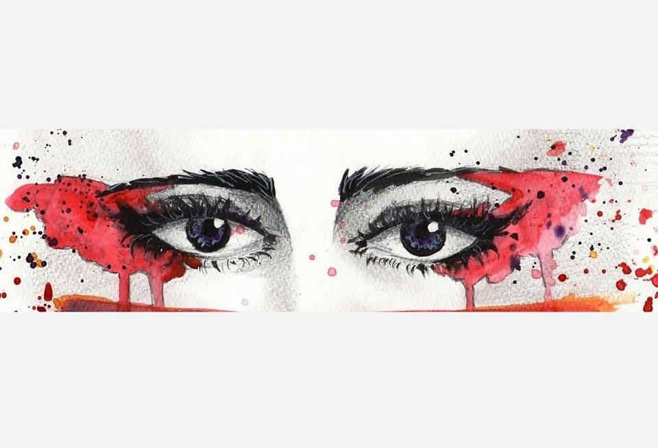 Eyes by shikisaru