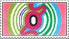 SOS Brigade Stamp