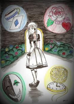 Path of Alice