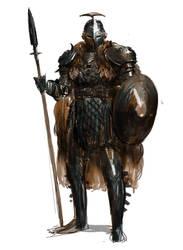 spearman by RTopalov