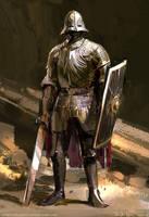 Knight by RTopalov