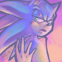 One Hour Sonic_two by f-sonic