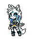 Cryo Pixel_Comm by f-sonic