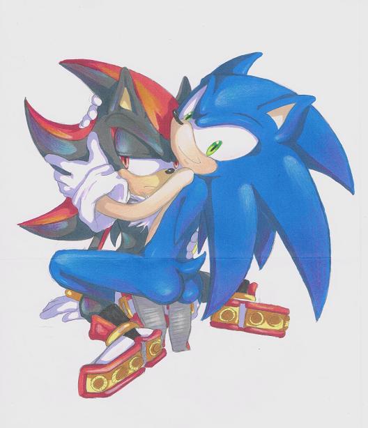 Sonic the hedgehog porn pics pic 21