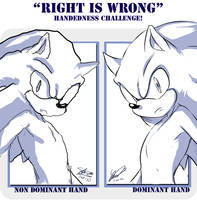 Right Is Wrong by f-sonic