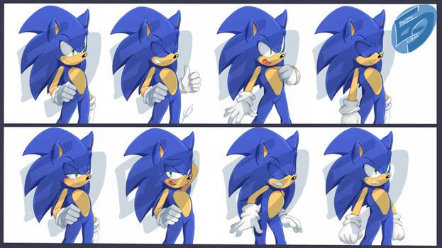 EC Expression sheet_Sonic