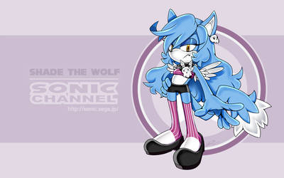 Sonic Channel Shade