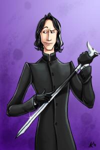 LordSiverius's Profile Picture