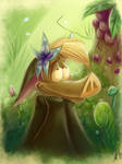 My melancholy Batty