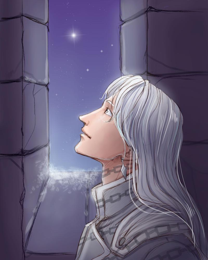 Venus by LordSiverius