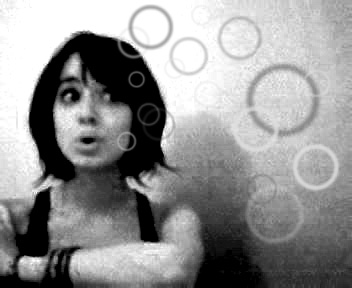 i blow bubbles in my brain. by EneMye
