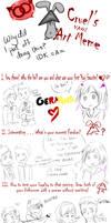 Yaoi meme by AsunaxMeimu