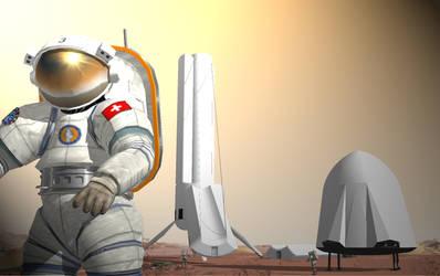 Mars colonial 4 lowering 2