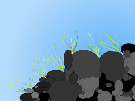 Eocene Split - Himalayan Grass
