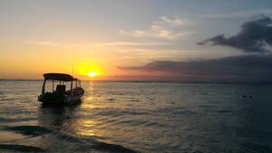 Indonesia - Lembongan Sunset