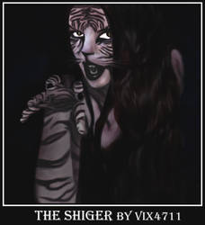- The Shiger -