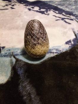 3d egg puzzle