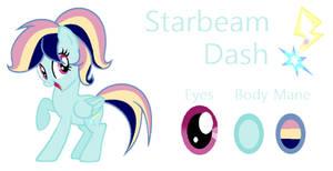 Starbeam Dash Bio