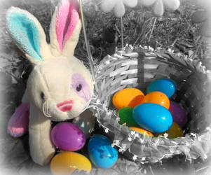 Easter Bunny Comes Early
