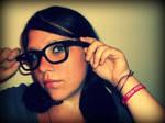 I'm A Nerdy Girl...