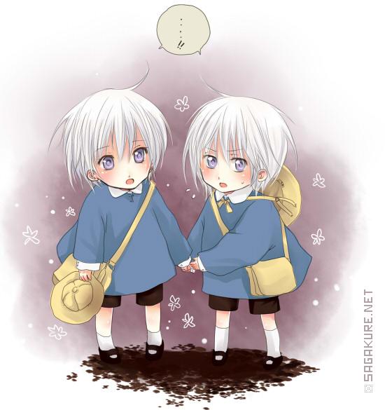 Join Anime Kida the anime social network Anime Babies on ...