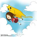+ Flying Osaka +