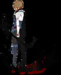 _.OC._ Fear the Reaper