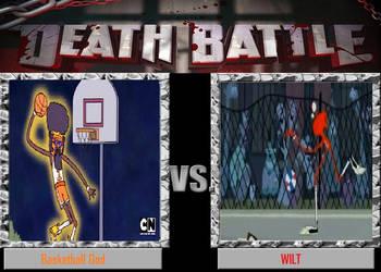 Cn Death Battle 12 by HitmonchanMan
