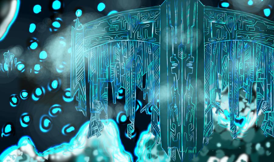 Frost Citadel