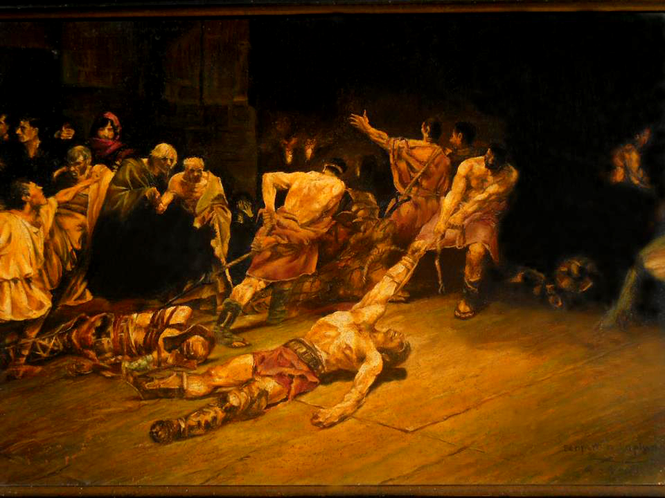 the paintings of juan luna Indeed, the spoliarium of juan luna gave him the chance to tell the whole world that painting is not a mere art of mixing and integrating different colors to make a masterpiece livelier and more historically relevant  but it is an expression of one's idea of liberty, self-respect and his or her dynamic views about the varying social ills .