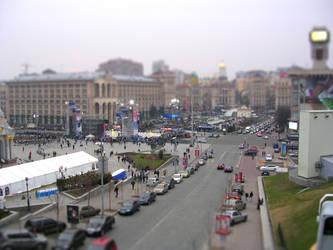 Mini Kiev by zompi