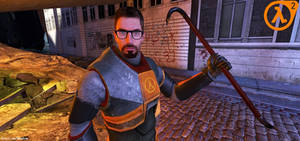 Half-Life 2 : Raise the bar!