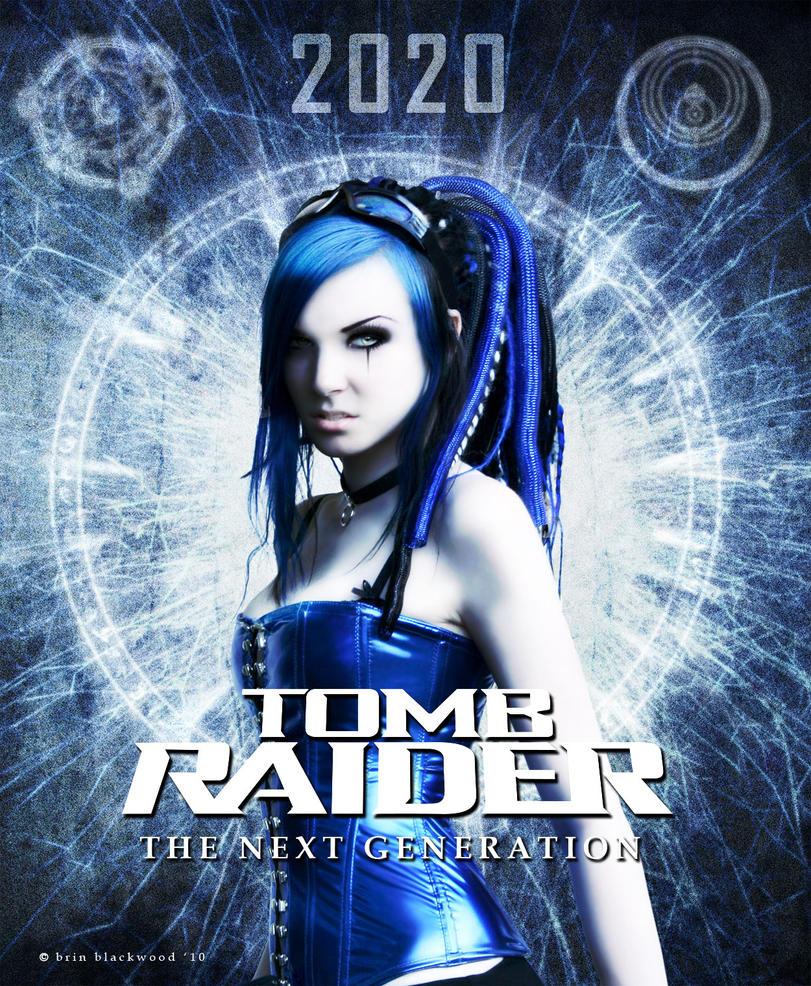 Tomb Raider 2020