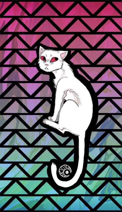 Mau? by Nekioka